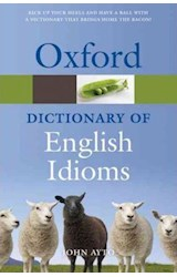 Papel Oxford Dictionary of English Idioms