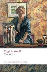 Papel The Years (Oxford World'S Classics)