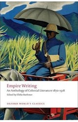 Papel Empire Writing: An Anthology of Colonial Literature 1870-1918