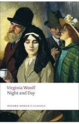 Papel Night and Day (Oxford World's Classics)