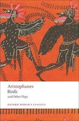Papel Birds And Other Plays (Oxford World'S Classics)