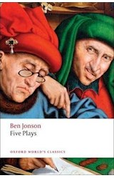 Papel Five Plays (Oxford World's Classics)