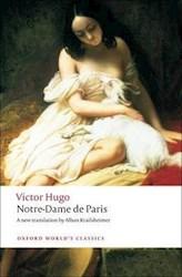Papel Notre-Dame De Paris (Oxford World'S Classics)