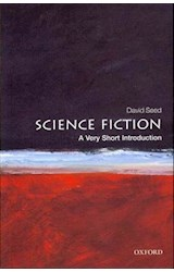 Papel Science Fiction: A Very Short Introduction