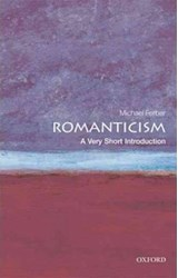 Papel Romanticism: A Very Short Introduction