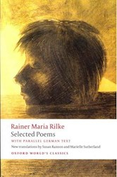 Papel Selected Poems: With Parallel German Text (Oxford World'S Classics)