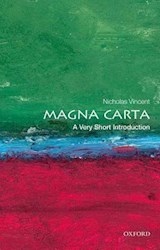 Papel Magna Carta: A Very Short Introduction