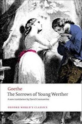 Papel The Sorrows Of Young Werther (Oxford World'S Classics)