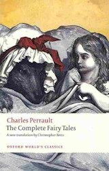 Papel The Complete Fairy Tales (Oxford World'S Classics)