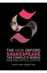 Papel The New Oxford Shakespeare: The Complete Works (Modern Critical Edition)