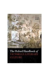Papel The Oxford Handbook of Victorian Literary Culture