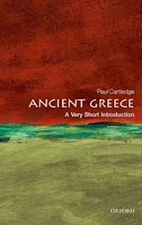 Papel Ancient Greece: A Very Short Introduction