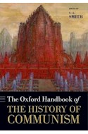 Papel The Oxford Handbook of The History of Communism