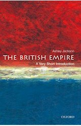 Papel The British Empire: A Very Short Introduction