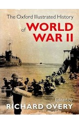 Papel The Oxford Illustrated History of World War II
