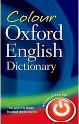 Papel Colour Oxford English Dictionary