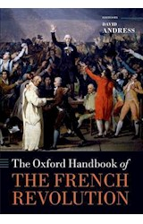 Papel The Oxford Handbook of The French Revolution