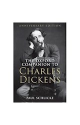 Papel The Oxford Companion to Charles Dickens