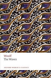 Papel The Waves (Oxford World'S Classics)