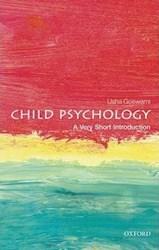 Papel Child Psychology: A Very Short Introduction
