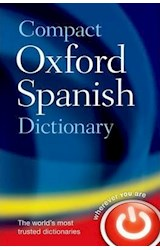 Papel Compact Oxford Spanish Dictionary