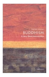 Papel Buddhism: A Very Short Introduction