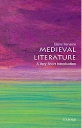 Papel Medieval Literature: A Very Short Introduction