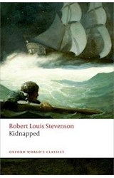 Papel Kidnapped (Oxford World's Classics)