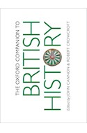 Papel The Oxford Companion to British History