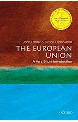 Papel The European Union: A Very Short Introduction