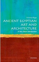 Papel Ancient Egyptian Art and Architecture: A Very Short Introduction