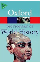 Papel Oxford Dictionary of World History