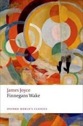 Papel Finnegans Wake (Oxford World'S Classics)
