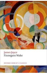 Papel Finnegans Wake (Oxford World's Classics)