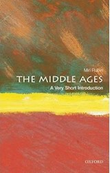 Papel The Middle Ages: A Very Short Introduction