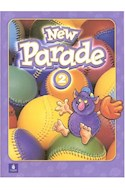 Papel NEW PARADE 2 STUDENT'S BOOK