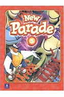 Papel NEW PARADE 5 STUDENT'S BOOK