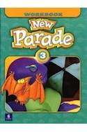 Papel NEW PARADE 3 WORKBOOK