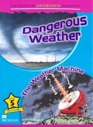 Papel Dangerous Weather/ The Weather Machine