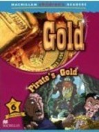 Papel Pirate'S Gold