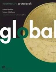 Libro Global Intermediate St + Wb Cd Pack