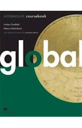 Papel Global Intermediate Student's Book Pack