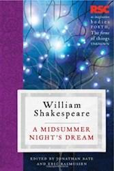 Papel A Midsummer Night'S Dream (The Rsc Shakespeare)