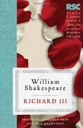 Papel Richard Iii (The Rsc Shakespeare)