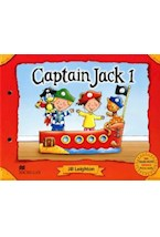 Papel (11).CAPTAIN JACK 1.(4 AÑOS) (ST+WB+MULTIROM)