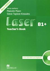 Libro Laser B1+ Tch +Dvd