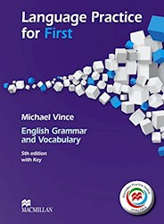 Papel Language Practice For First 5Th Edition With Key