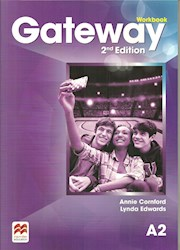Papel Gateway 2Nd Edition A2 Wb
