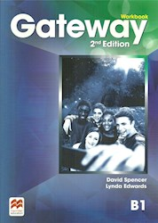 Papel Gateway 2Nd Edition B1 Wb