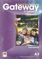 Papel Gateway 2Nd Edition  A2 Sb Premium Pack